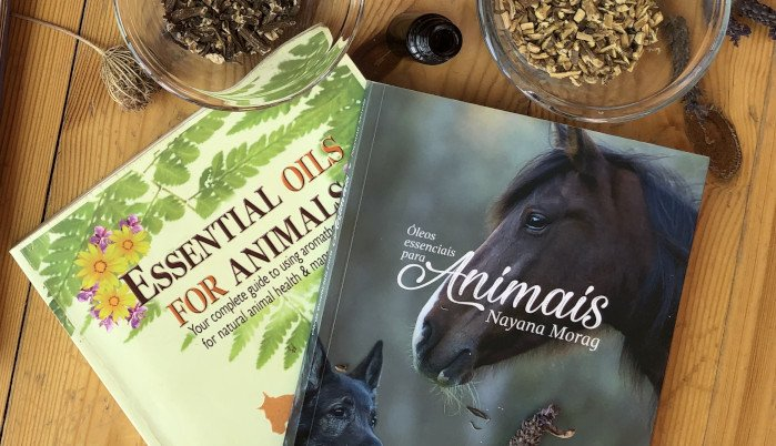 Animal care books