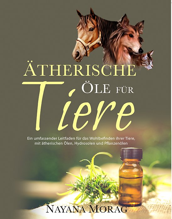 Atherische ole for tiere